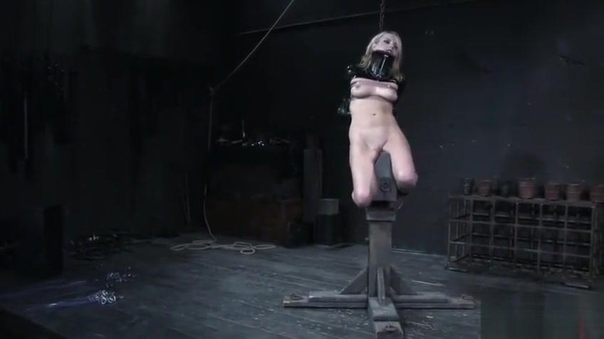 Mellow Lexi Belle featuring real BDSM action Swinger Cum Pics
