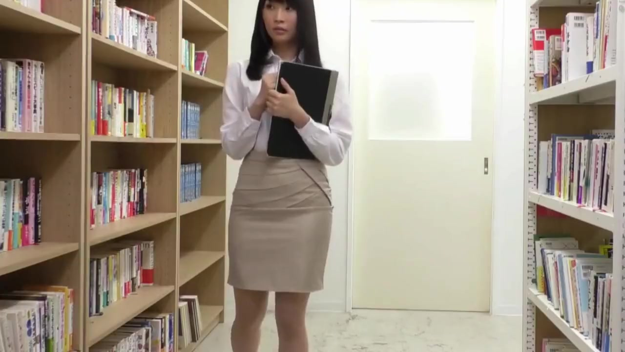 Cute Asian Schoolgirl Makes Teacher Lick Her Pussy All Over the School Raving Or Fingering
