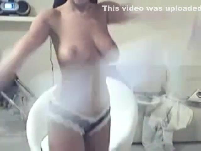 Jaime Hammer Webcam #3 non nudes regular girls