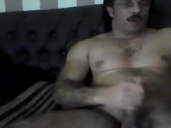 Muscle daddy 271118 Big natural boobs arms tied nipples sticking out