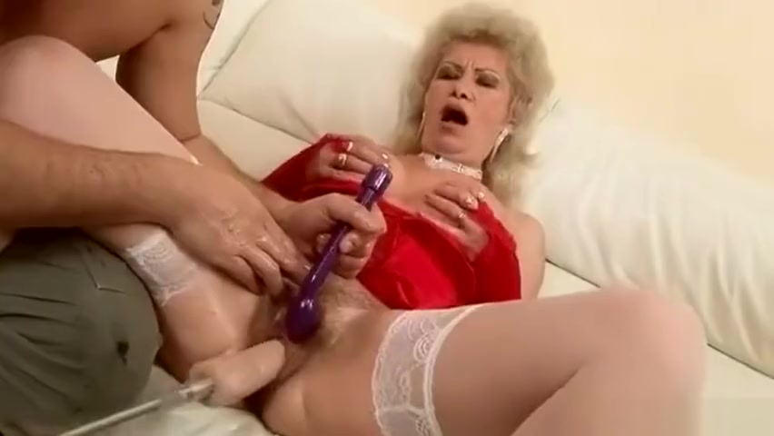 Granny Effie multi Squirter( little waterfalls) Access decides fuck husband wife