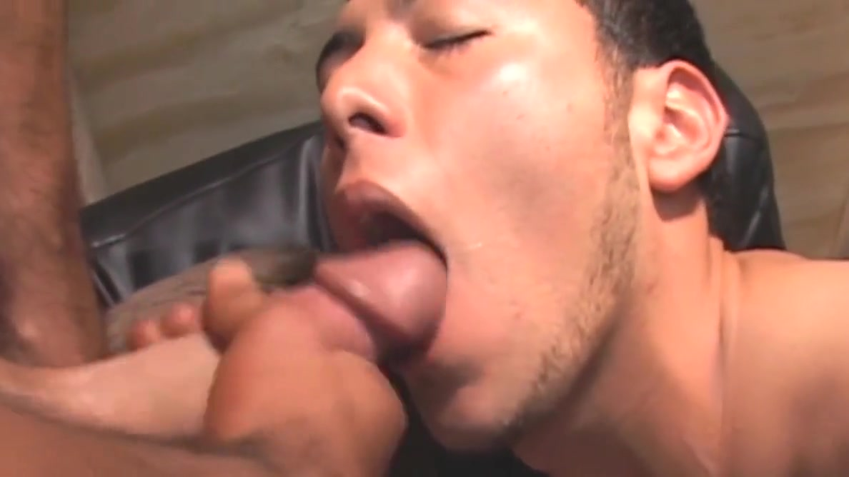 cum eating latin Tow Old Mane Xxx