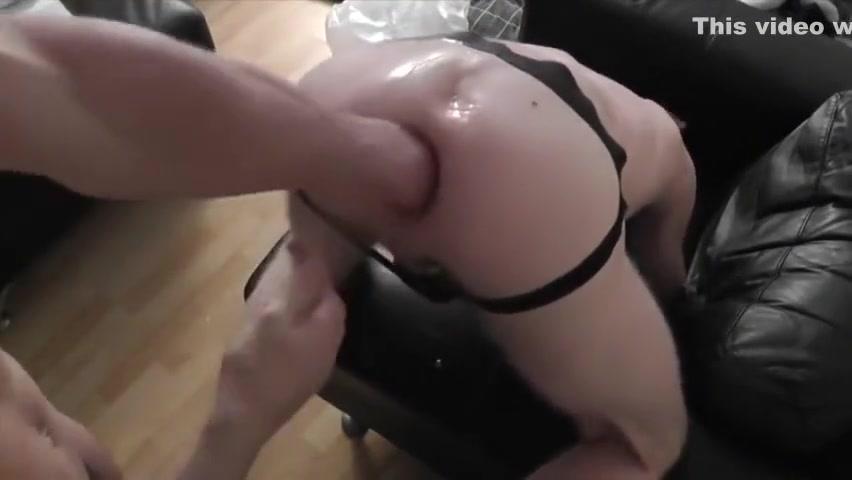 FIST STUD Pierced doxy anal toys