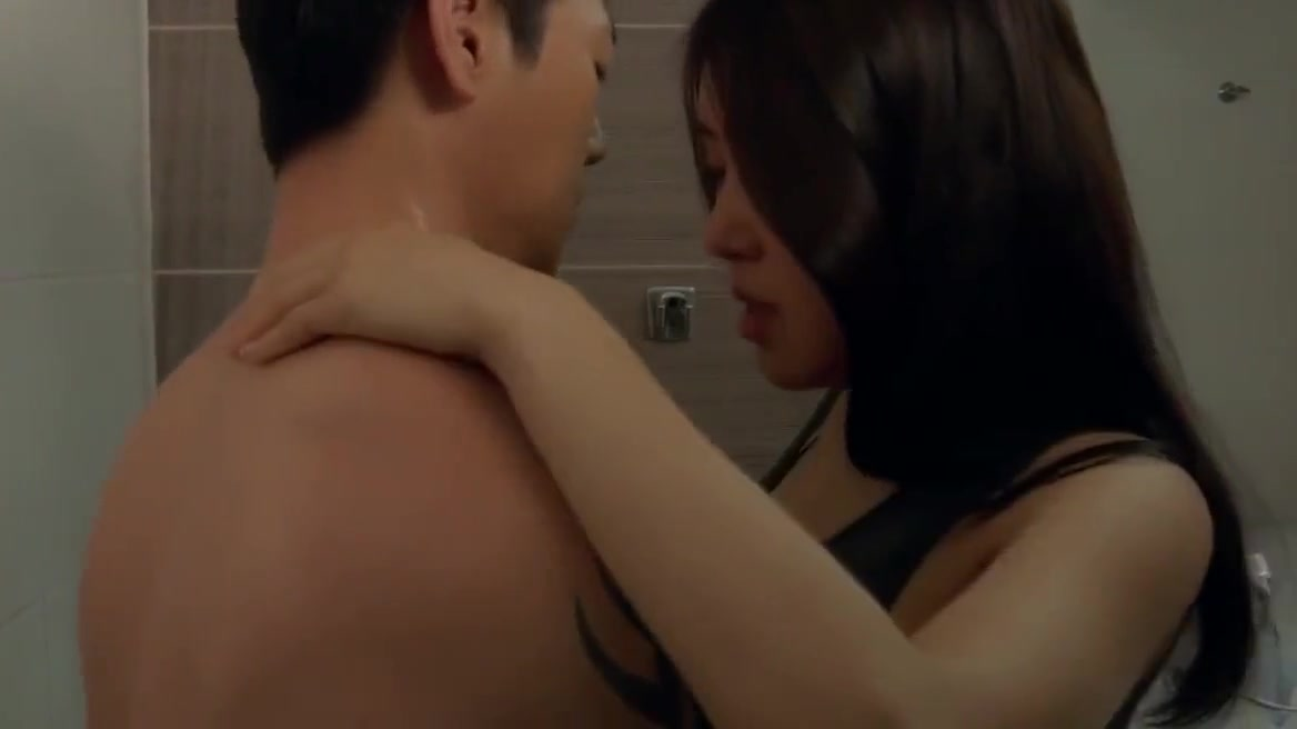 Tr&oacute_t Th&egrave_m Chong.. Nh&agrave_ Nguoi Ta Sex Scenes Erotic Korea Film 18 Hot 2018 Huge cock fucks my wife