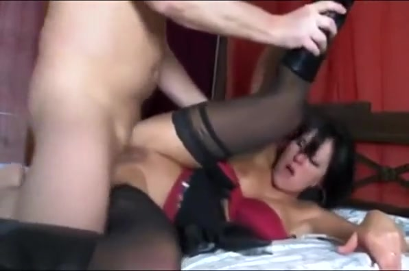 Anal games.... Shemale movie list clip free