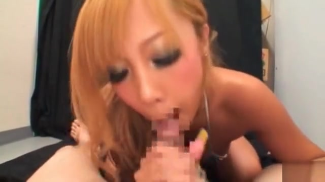Blonde Asian Cocksucking Babe Gets The Job Done Nude gals of peru