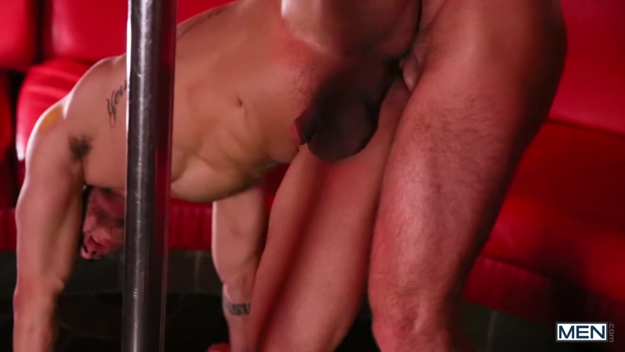 Beaux Banks & Kurtis Wolfe in Private Dancer Part 3 - MenNetwork Free dating site in israel