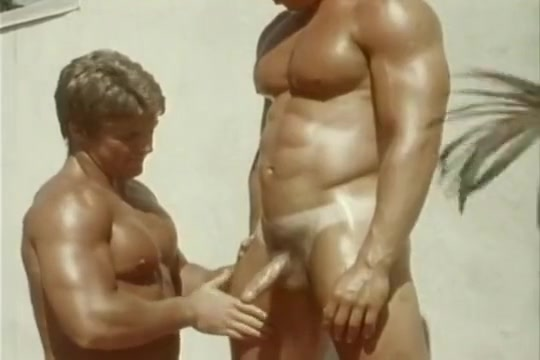 Muscle Up Vintage smooth buff guys Sex gifs in south africa