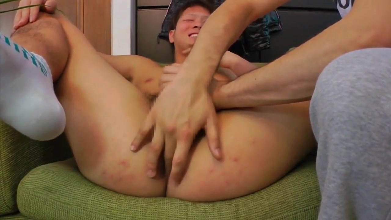 Prince of Anal - 1of2 girl watching gay xxx