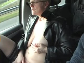 curvy aged blond wanks in the car Hard casting fuck sex tube