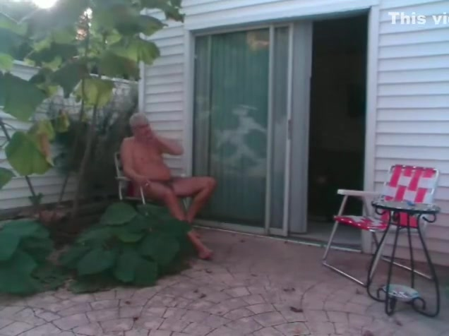 SMOKING NUDE OUTDOORS Adult day care facilities