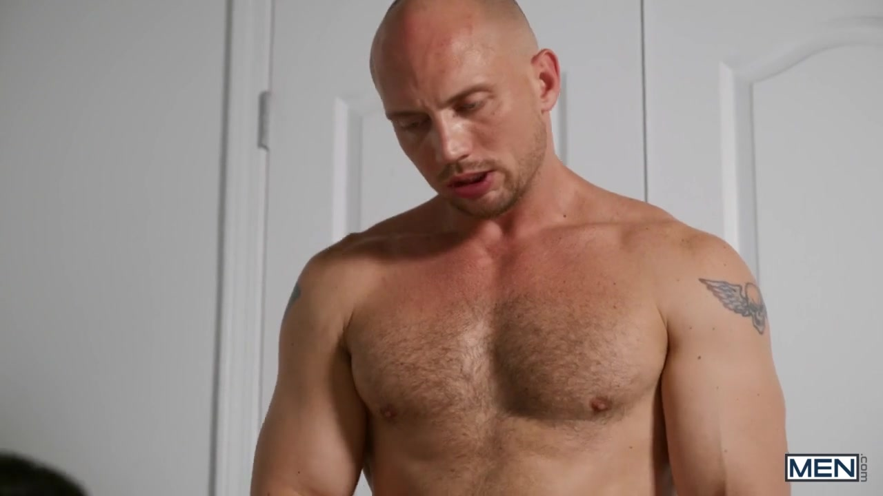 Kaleb Stryker & John Magnum in Practice Makes Perfect - MenNetwork My First Teacher Sex Porn