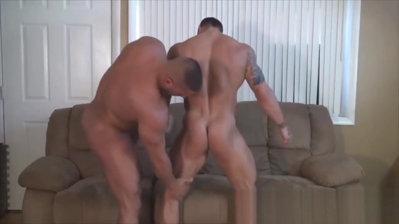 Best of Muscle Butts 2 Juicy ass compilation
