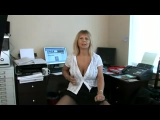 old secretary positions in hose