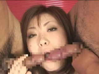 Rio Hamasaki squirting mother and son hentai porn