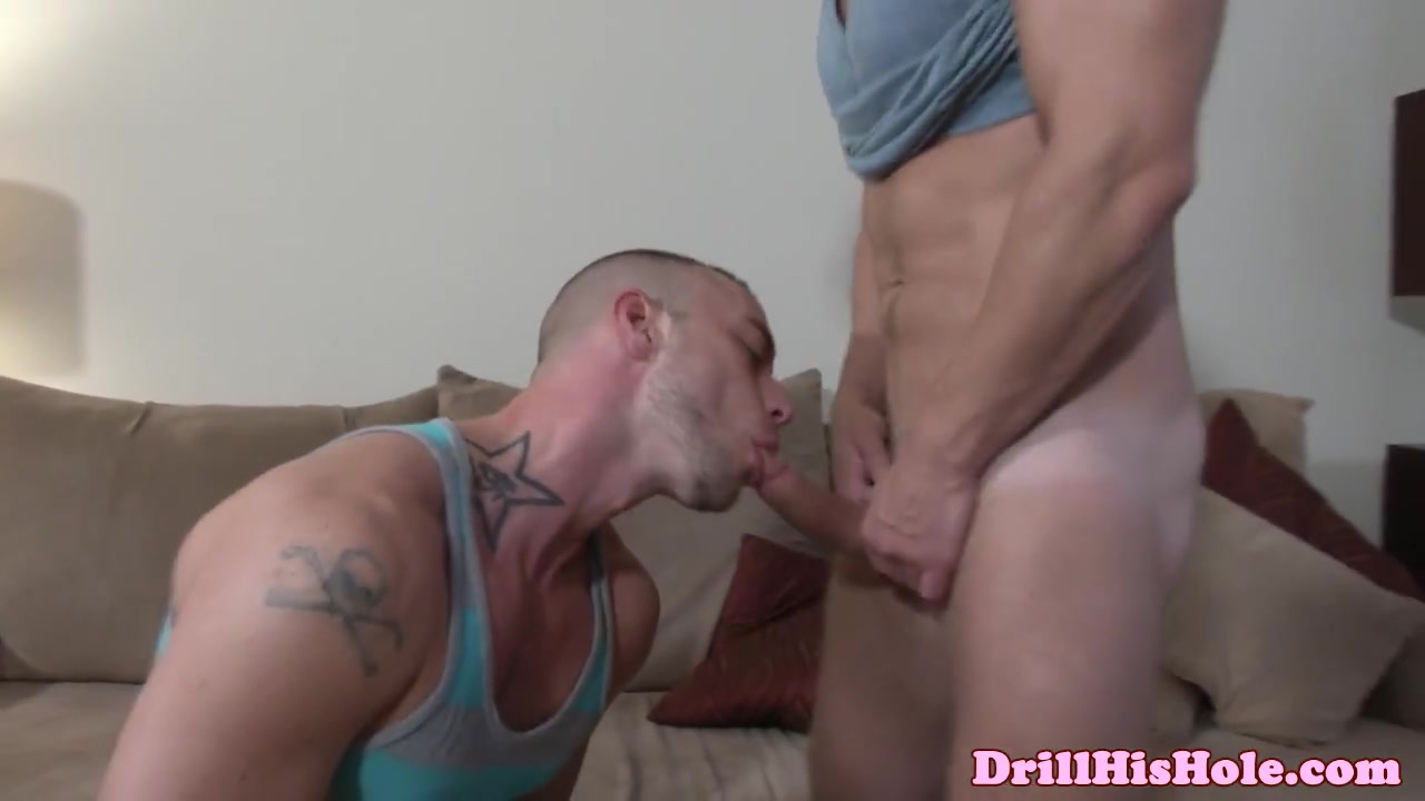 Muscular athlete getting ass pounded Femdom japan asian pee