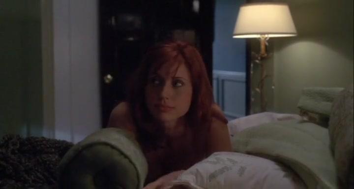Brooke Burns,Kristen Miller,Allison Lange in Single White Female 2: The Psycho (2005) up skirt undies busty
