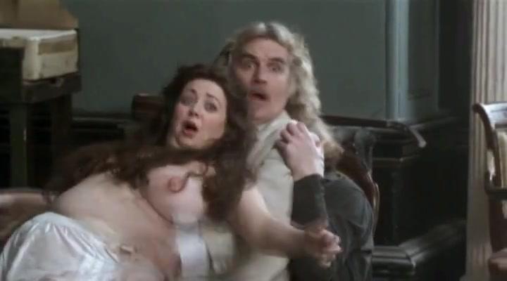 Emma Stansfield,Rebecca Johnson,Katie Blake,Liz Ewing,Emily Hillier,Seana Montague in Gentlemens Relish (2001) Porn strat dancing