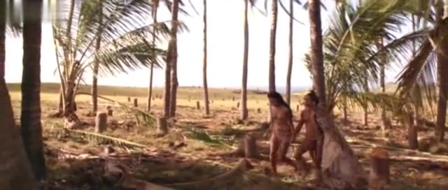 Sandrine Holt,Various Actresses in Rapa Nui (1994) Ellie naked from the last of us