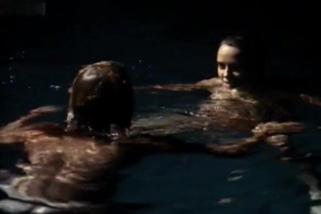 Brigitte Bako in Dark Tide (1993) Mature british porn tubes