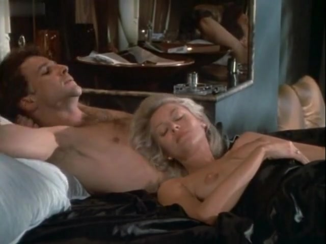 Simone Griffeth in Hot Target (1985) Sexy men nude photos