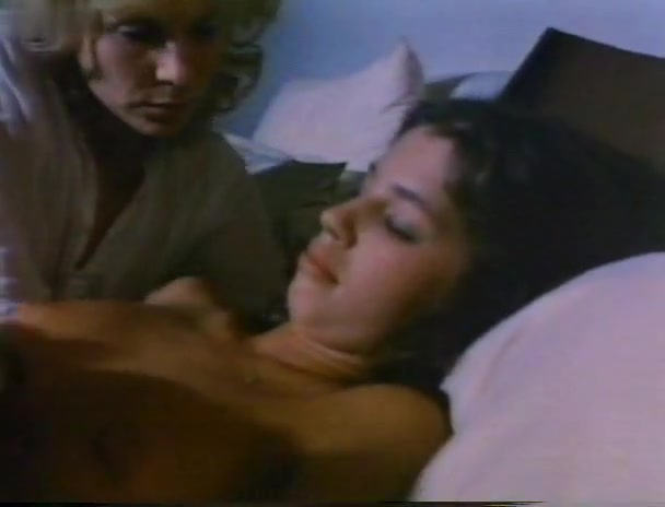 Bibi Andersson,Sandrine Dumas in Twee Vrouwen (1979)