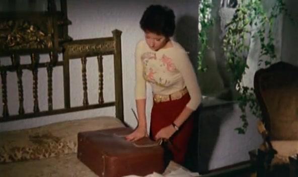 Annie Carol Edel,Gloria Guida in Teenager Lieben Heiss (1975) Neolo Eston