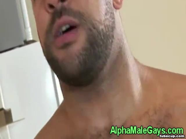 Interracial anal sex with gay stud duo Anal sex in europe