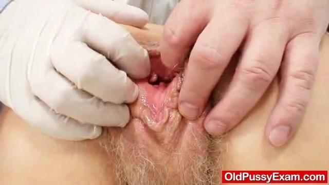 Blondie granny Dorota geriatric gyno checkup jessica rabbit nude videos