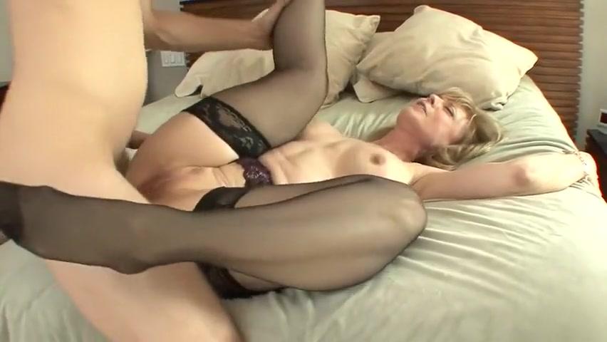 Nina Hartley Young Cock