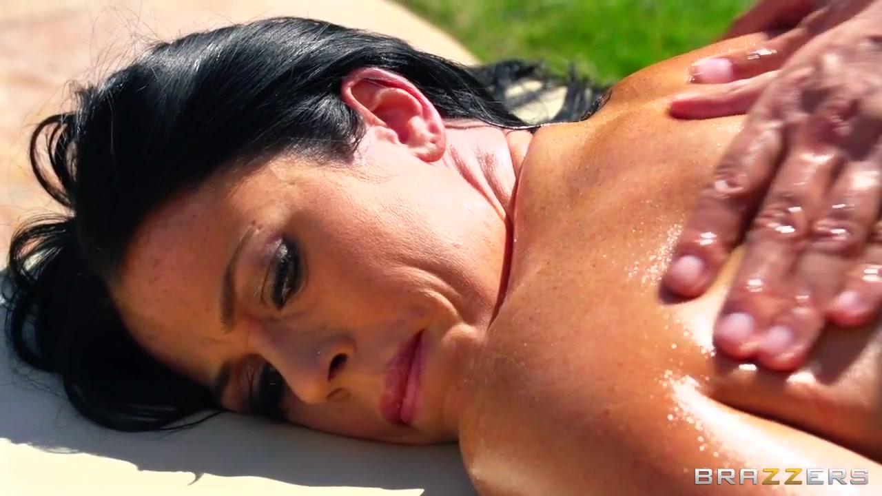 Aryana Augustine Porn Dp dirty masseur: aryana's gotta loosen up. aryana augustine