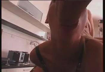 Ein Blonder Traum Pone Sex Videos