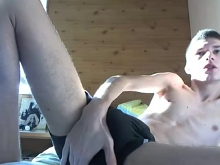 Smooth Boy Naked fat cock