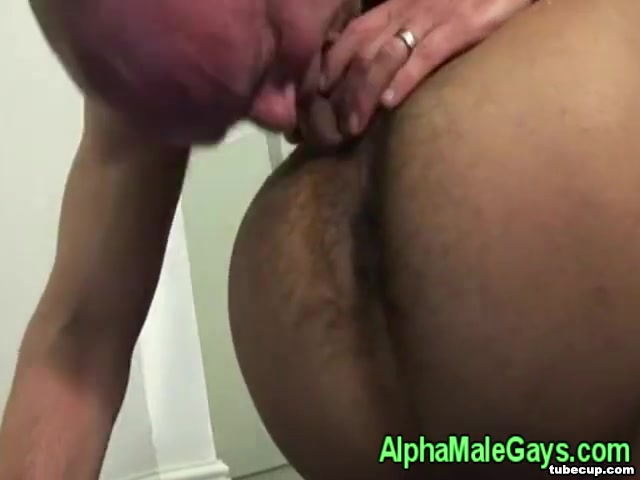 Gay guy getting rimmed by his black pal Girls getting spanked bare ass