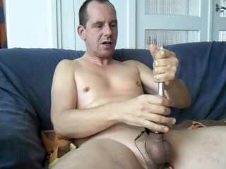 HD Super Cumshot Loadblocked sounding What to do after hookup a sociopath