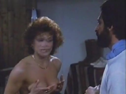 Carmen Russo,Cinzia De Ponti,Various Actresses in La Maestra Di Sci (1981) Sweet hot babe Adrian Maya gets banged