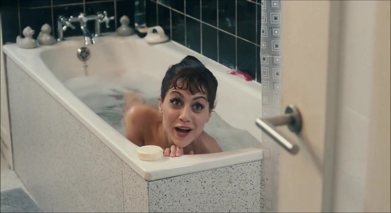 Brittany Murphy in Love And Other Disasters (2006) naomi russell wet pussy