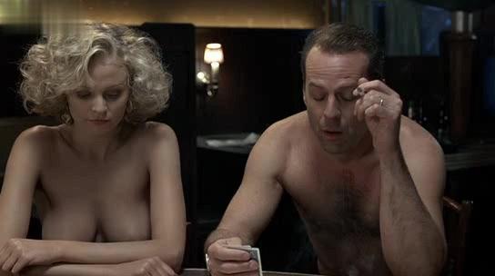 Melanie Griffith,Shannah Laumeister in Nobodys Fool (1994) Slut training toons