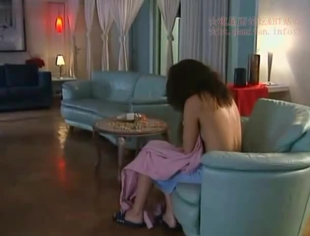 Miho Nomoto in Sex Medusa (2001) Oral Meditation