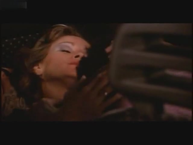 Jose Way in De Onfatsoenlijke Vrouw (1991) phim sex co dien