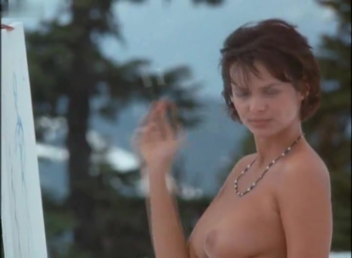 Shannon Lee Brown,Denisa Ronzani,Patty Kuprys,Wendy Hamilton in Ski School 2 (1994) beautiful girl arabic sexy