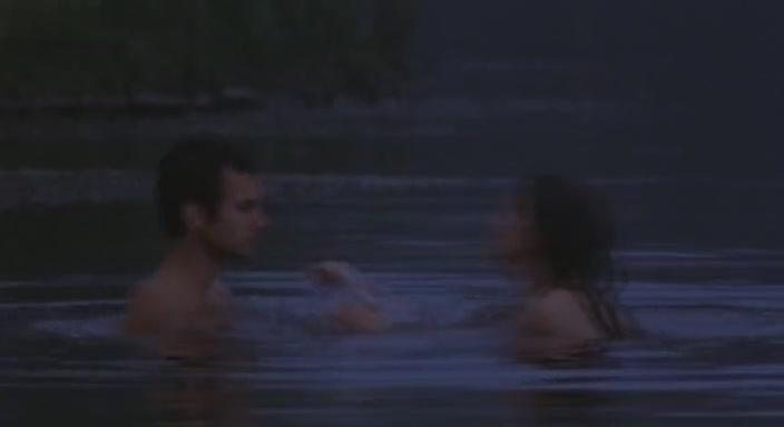 Carrick Glenn,Carolyn Houlihan in The Burning (1981) Naked girl on chevelle