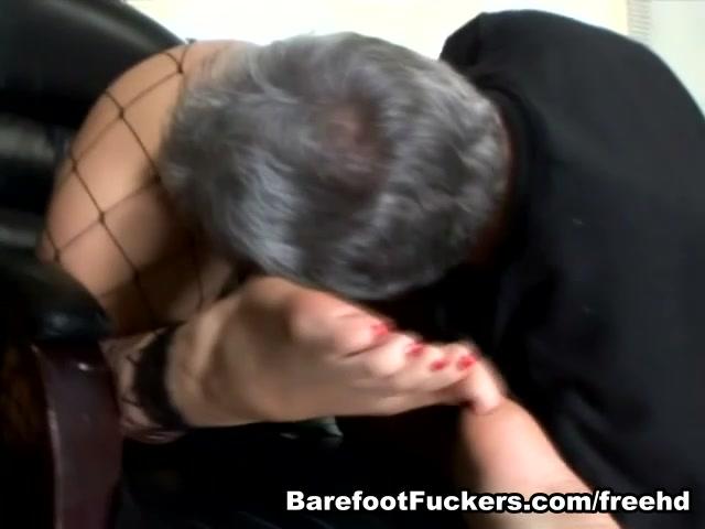 Luscious Lopez in Pmans foot festival scene 4 free virgine sex video