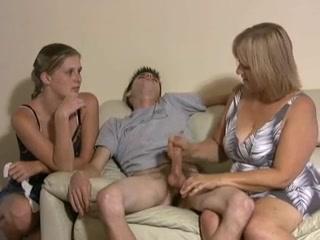 I Reckon The Daughter Wanks Best ! naked y girl teens