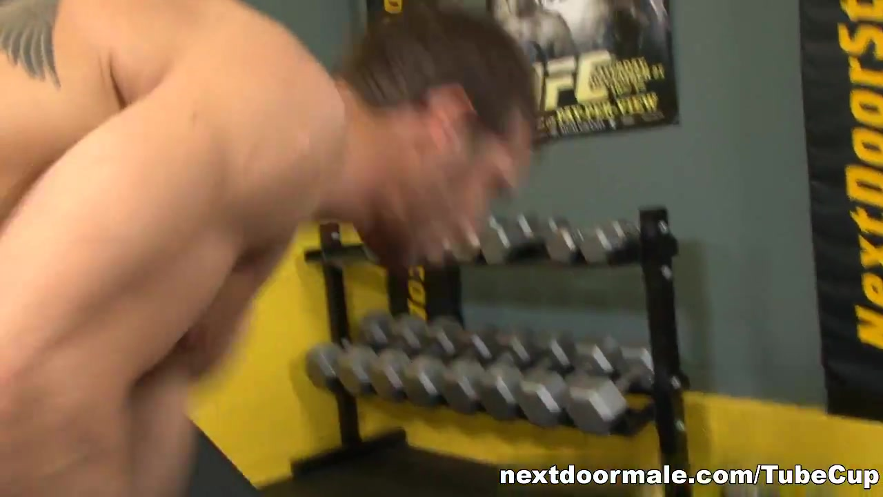 NextdoorMale Video: Kevin Crows Free big butt pussy fart porn