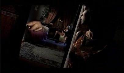 Silvia Christian & Ester Smith - FFM Three-Some Ebony milf anal creampie
