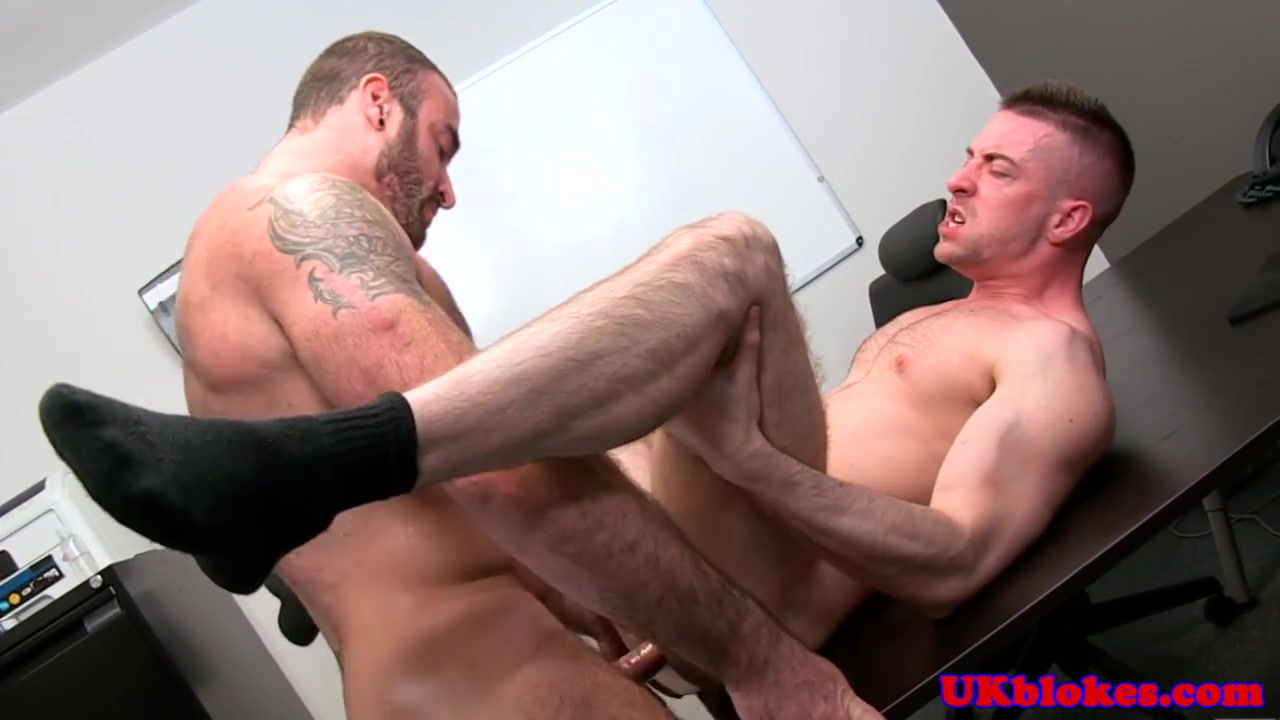 Muscled english batty boy bum drilling Totally no cost sex sites