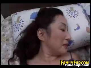 Naughty Mature Asian Mother In Law video x jacquie et michel