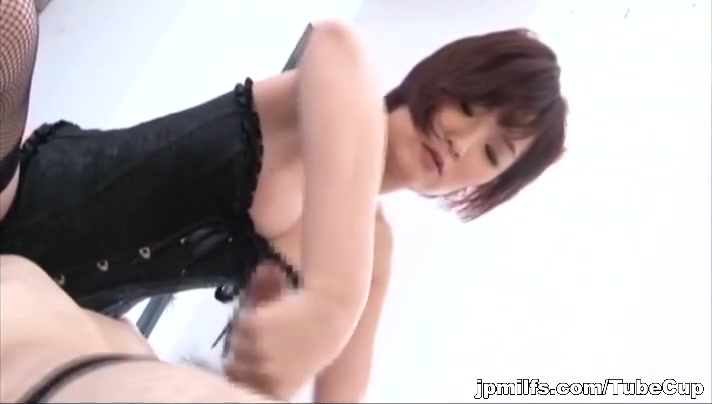 Amazing Asian milf is a wild dominating nurse top nude scenes of 2009