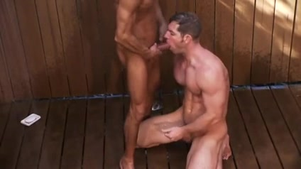 Gay guys fucking in the shower Hot milf masterbating solo xvideos.com